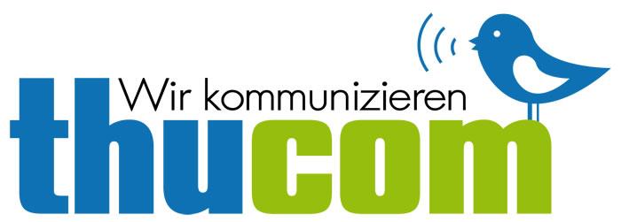 Thucom Logo